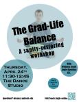grad life balance